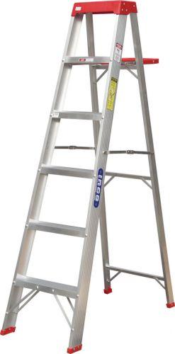 Escalera escaleras de aluminio blog informativo for Que es una escalera