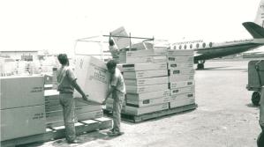 Primera Exportación INCO